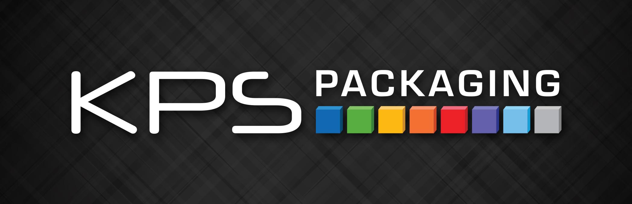 KPS PACKAGING NEW WEBSITE!