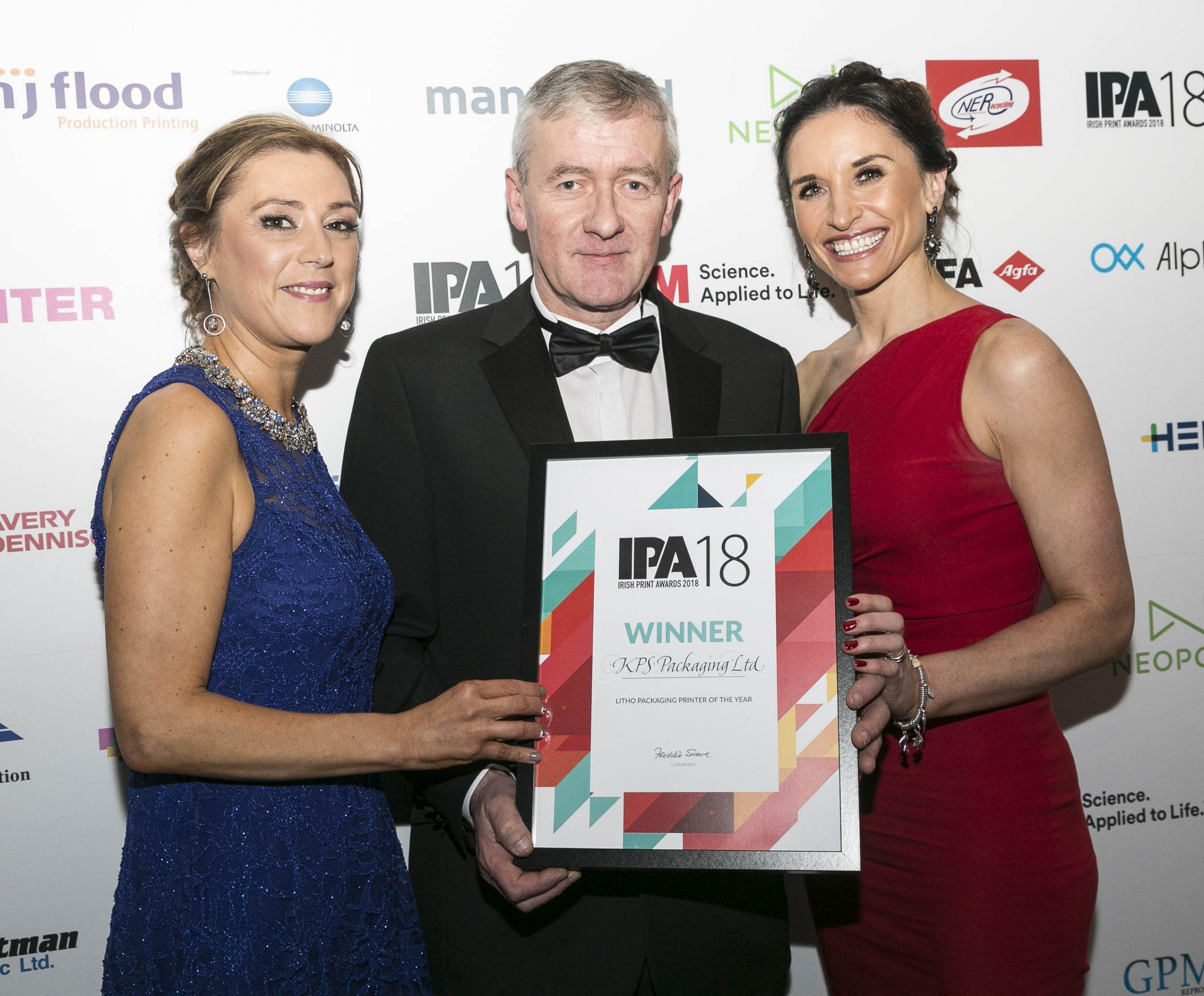 Litho Packaging Printer Of The Year